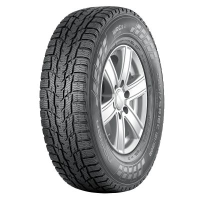 WR C3 Tires